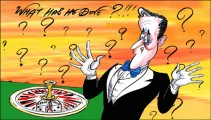 Cameron – What Has He Done?