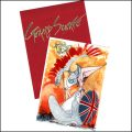 Gerald Scarfe – Book & Lithographic Print