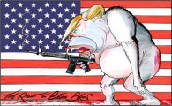 Trump – The Right To Bear Arms