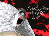 Poster for Roger Waters tour of The Wall