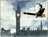 Yes Minister: Flying