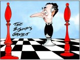 Yes Minister: The Bishop's Gambit