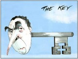 Yes Minister: The Key