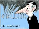 Yes Minister: The Smoke Screen