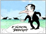 Yes Minister: A Victory for Democracy
