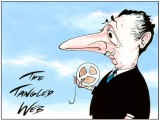 Yes Prime Minister: The Tangled Web
